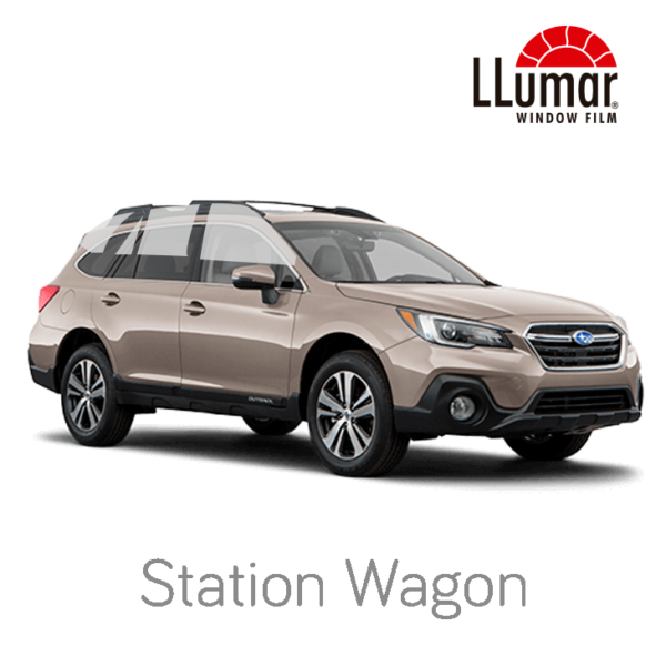 Lamina de seguridad station wagon